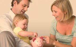 Как составлять семейный бюджет, основные модели