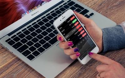 Список лучших финансовых приложений для мобильного телефона: учет личных финансов, инвестиции и бизнес
