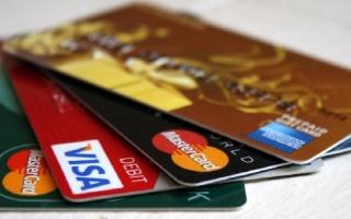 Получить кредит на карту Сбербанка