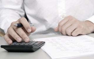 Стоит ли заниматься учетом расходов?