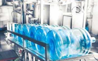 Бизнес идея производство воды