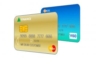 Как заполнить заявку на получение кредитной карты