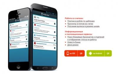 Альфа Банк бизнес онлайн — обзор возможностей личного кабинета