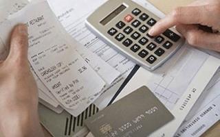 Экономность домашнего бюджета