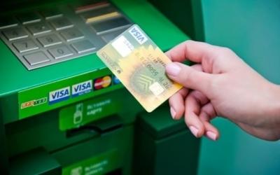 Как активировать карту Сбербанка в банкомате, через терминал, в кассе банка