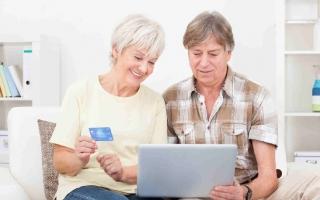 Особенности получения пенсионного кредита