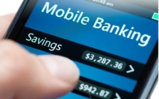 Что такое мобильный банкинг и его возможности