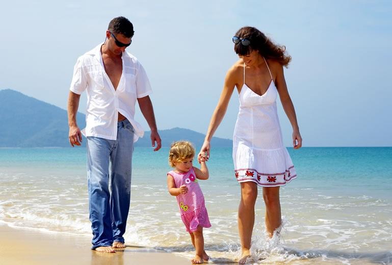 Финансовая независимость- краски для семейного счастья