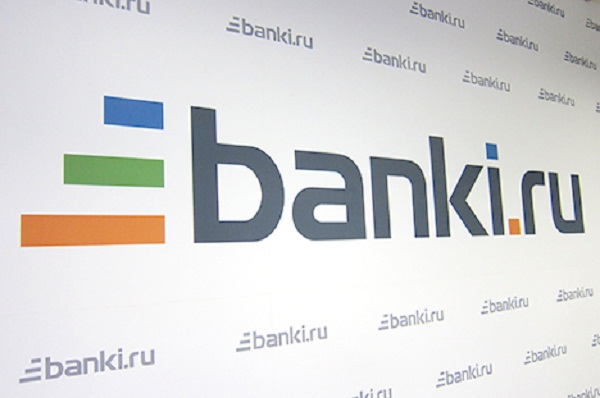 банки ру лого