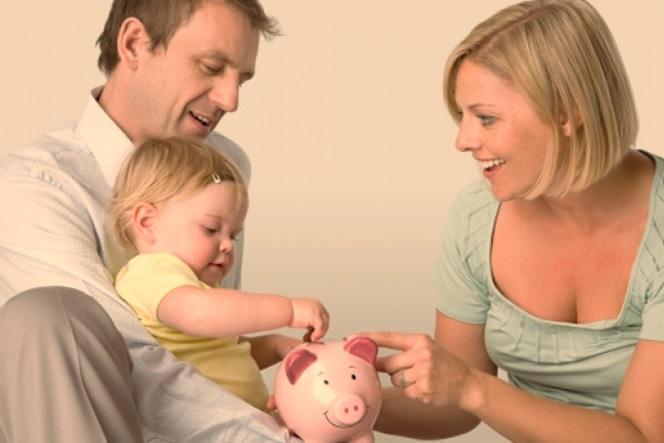 Как составлять семейный бюджет, копилка