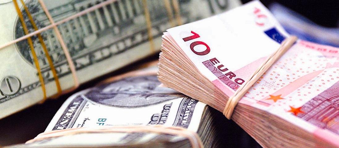 Куда можно вложить деньги, покупка влюты