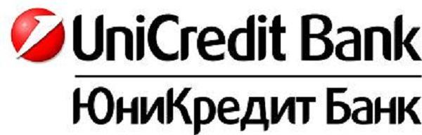 юникредит банк лого