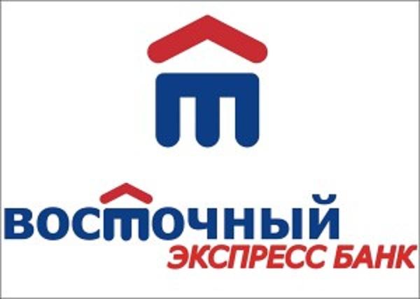восточный банк лого